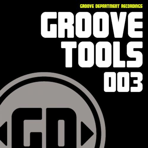 Groove Tools 003